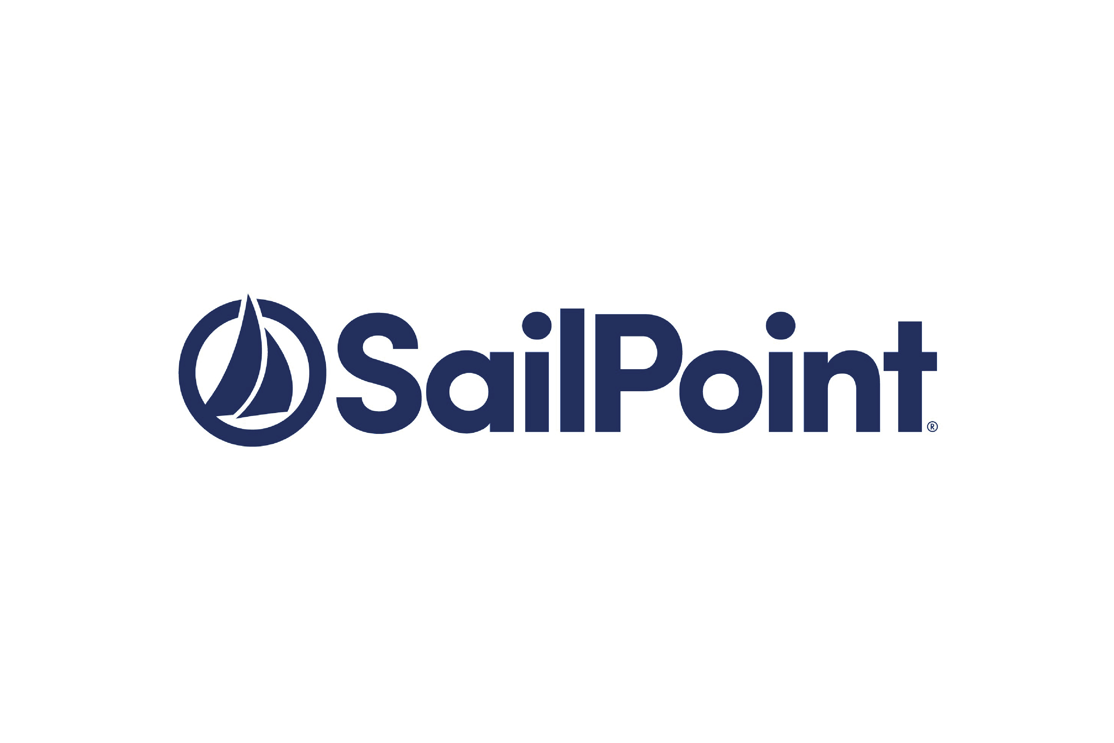 Sail Point logo