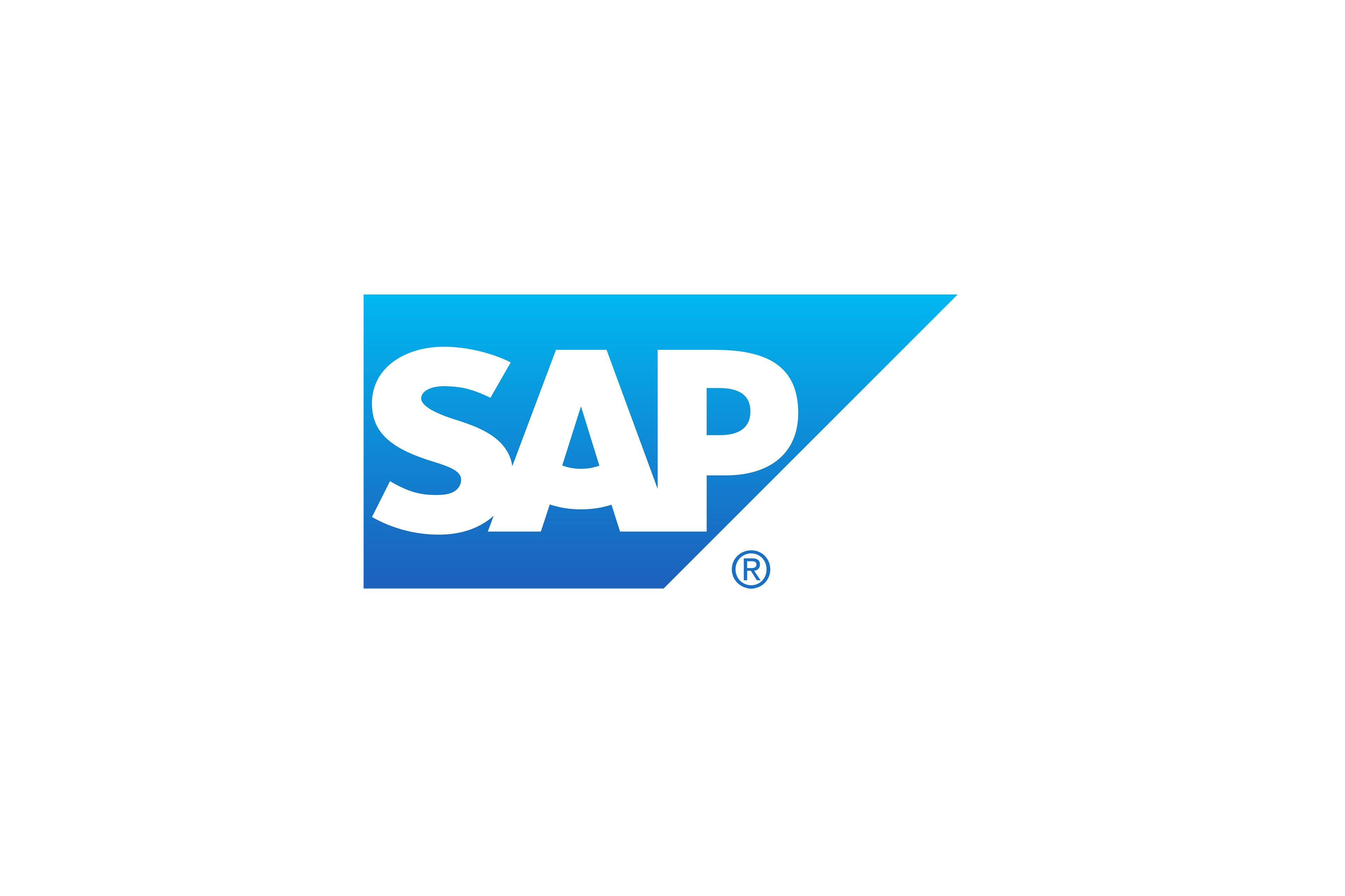 Logotipo de SAP