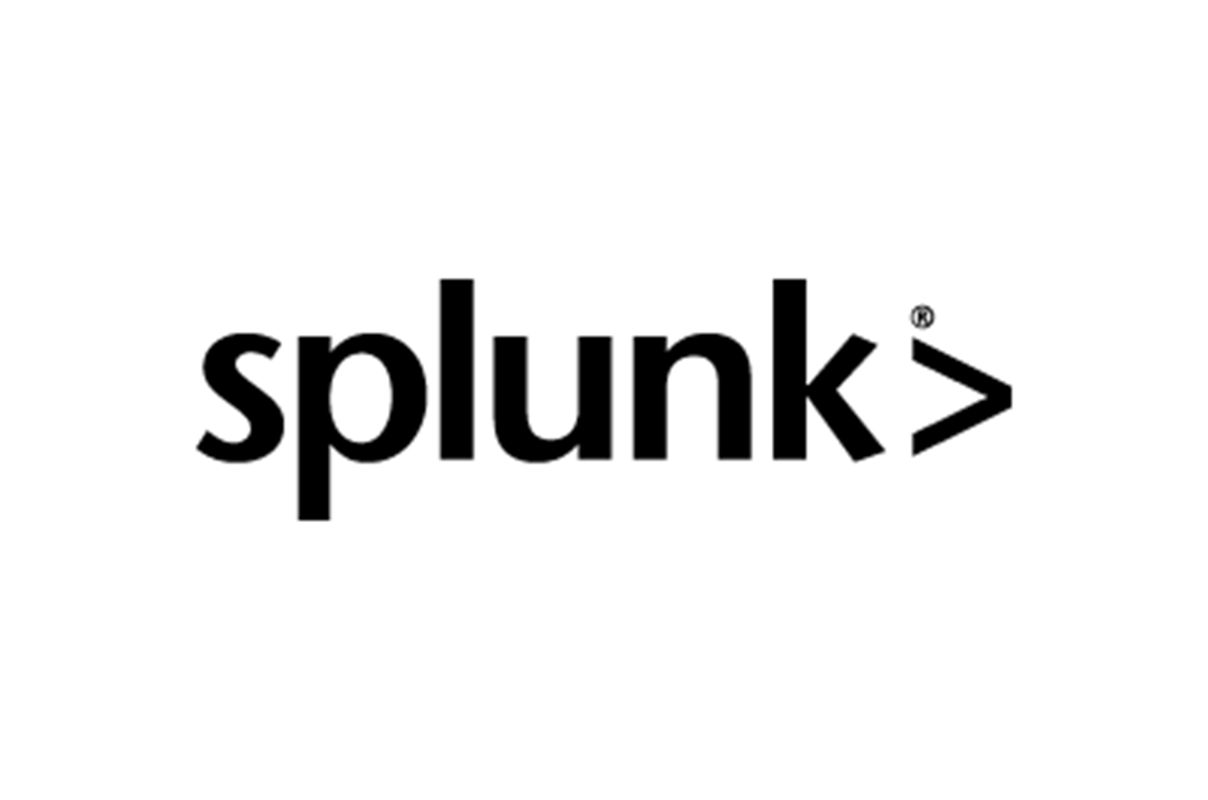 Logotipo de Splunk
