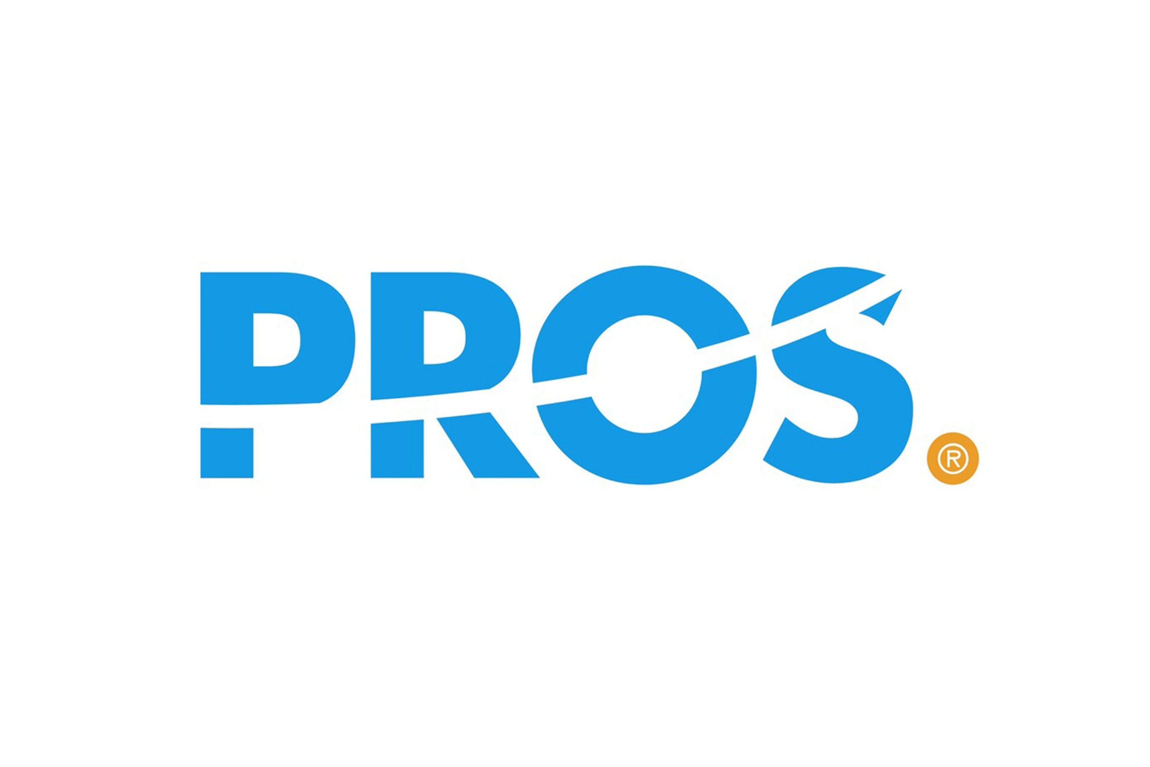 Logotipo de Pros