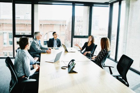 10 priorities for boards and audit committees in 2018