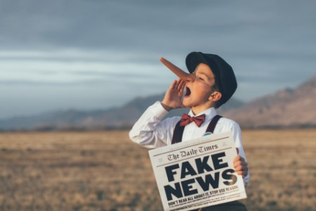 How media organizations can get real and confront fake news | EY - Global