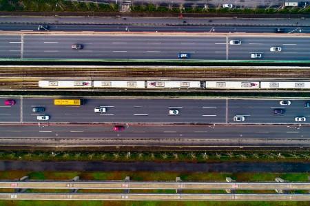 shanghai modern transportation