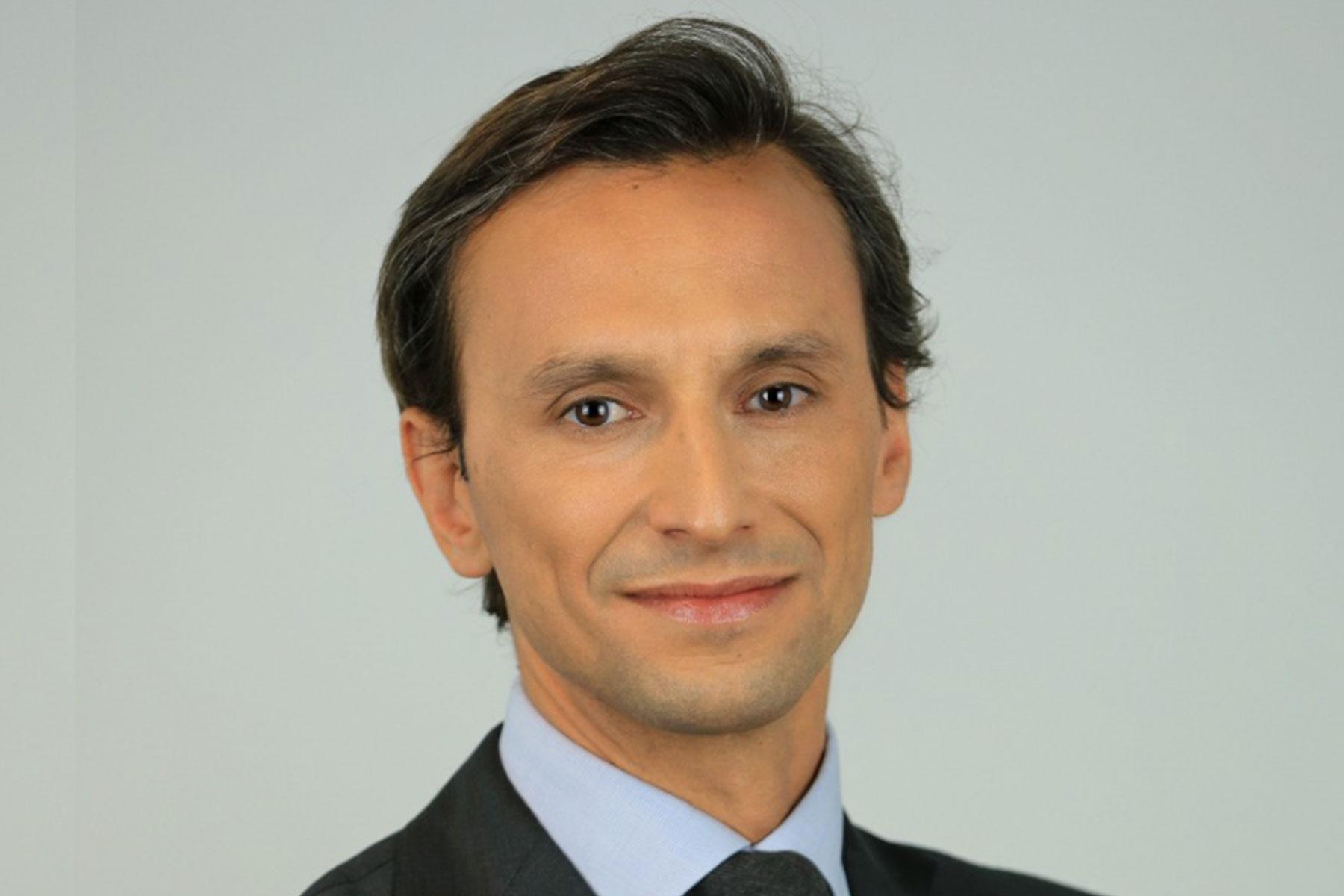 Photographic portrait of Etienne Costes