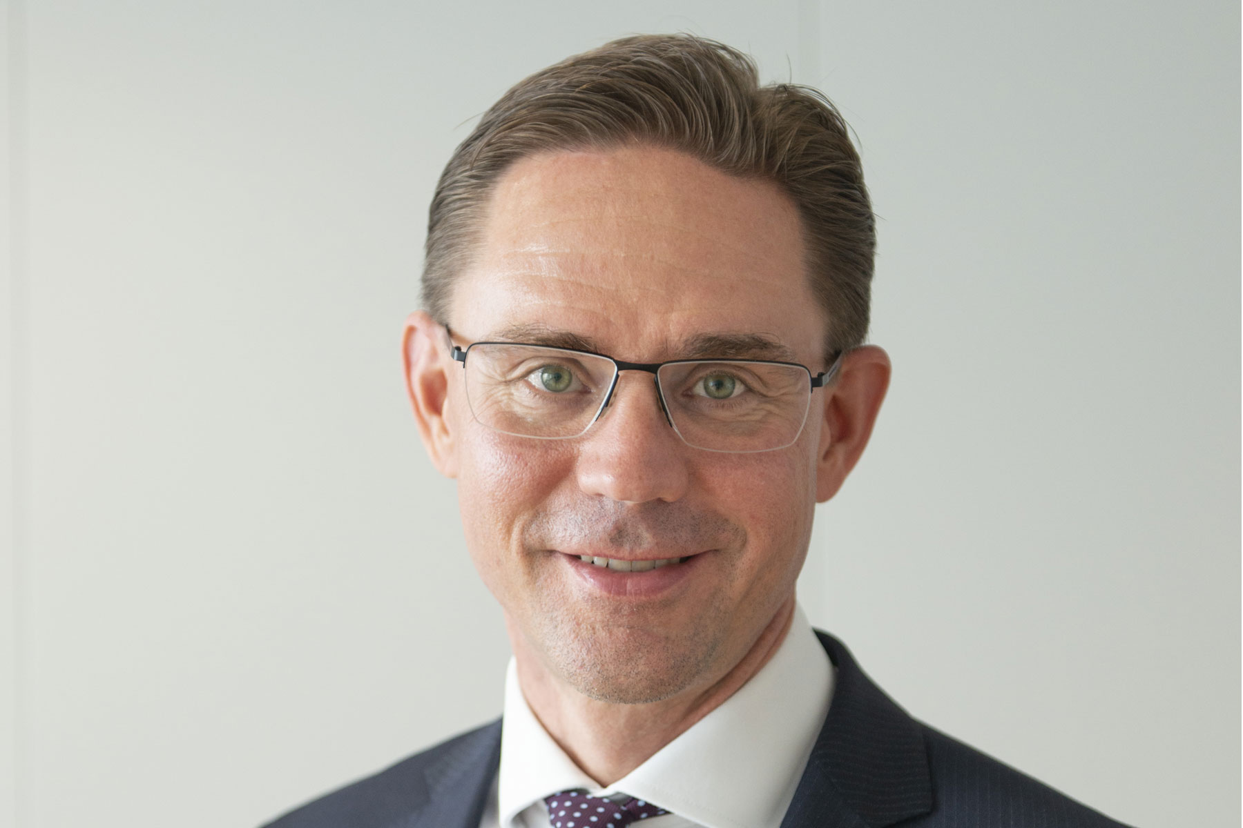 Jyrki Katainen | Vice-President, European Commission