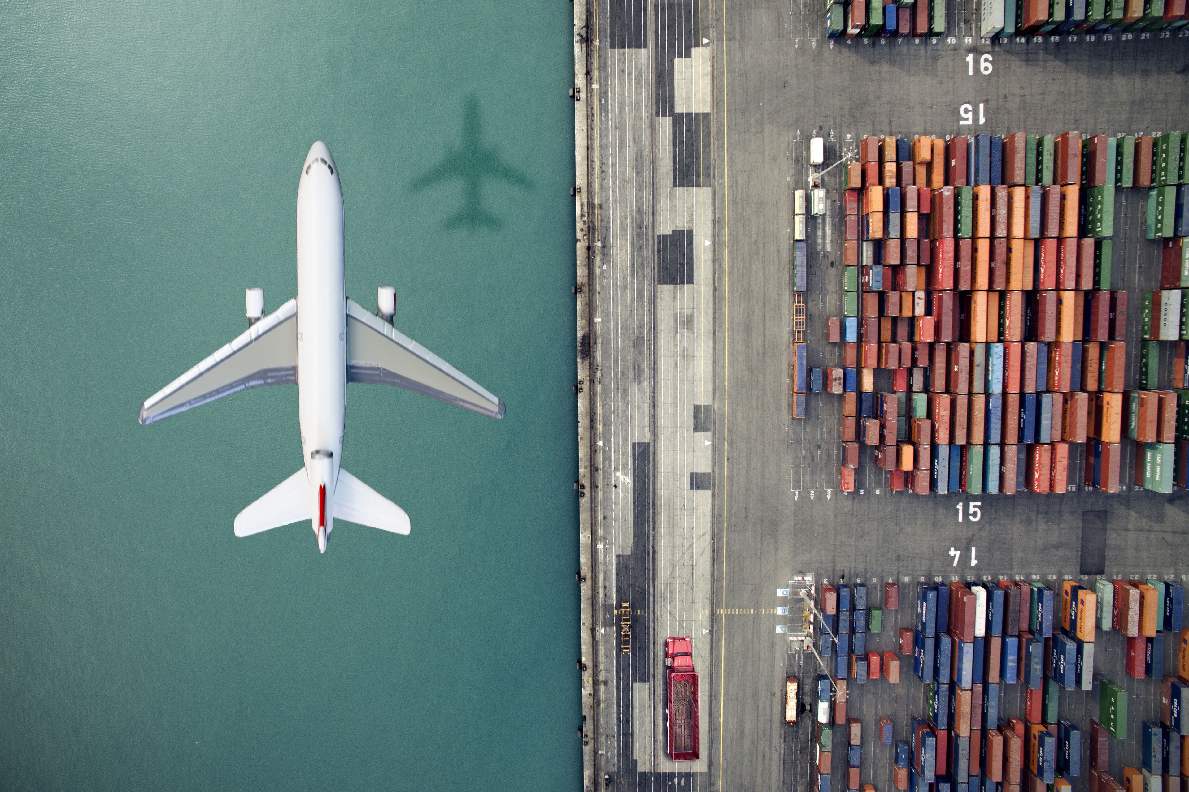 How transportation and logistics can position itself in a