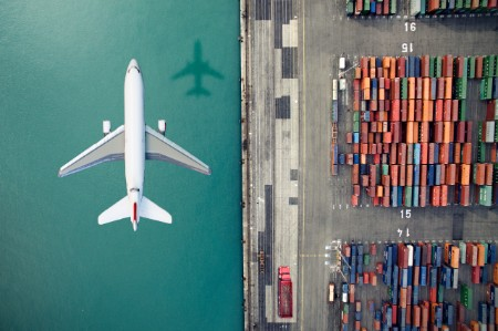 How transportation and logistics can position itself in a new world
