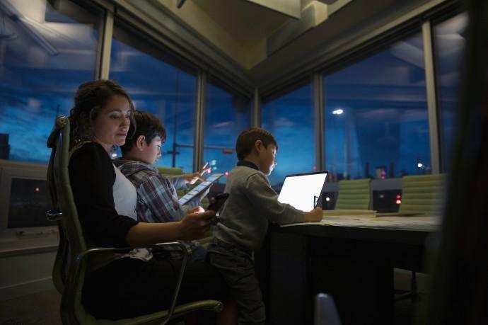 Como manter a confiança no ecossistema digital dos bancos globais