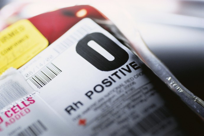 How blockchain is helping make every blood donation more effective.