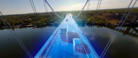 AI assisted bridge design
