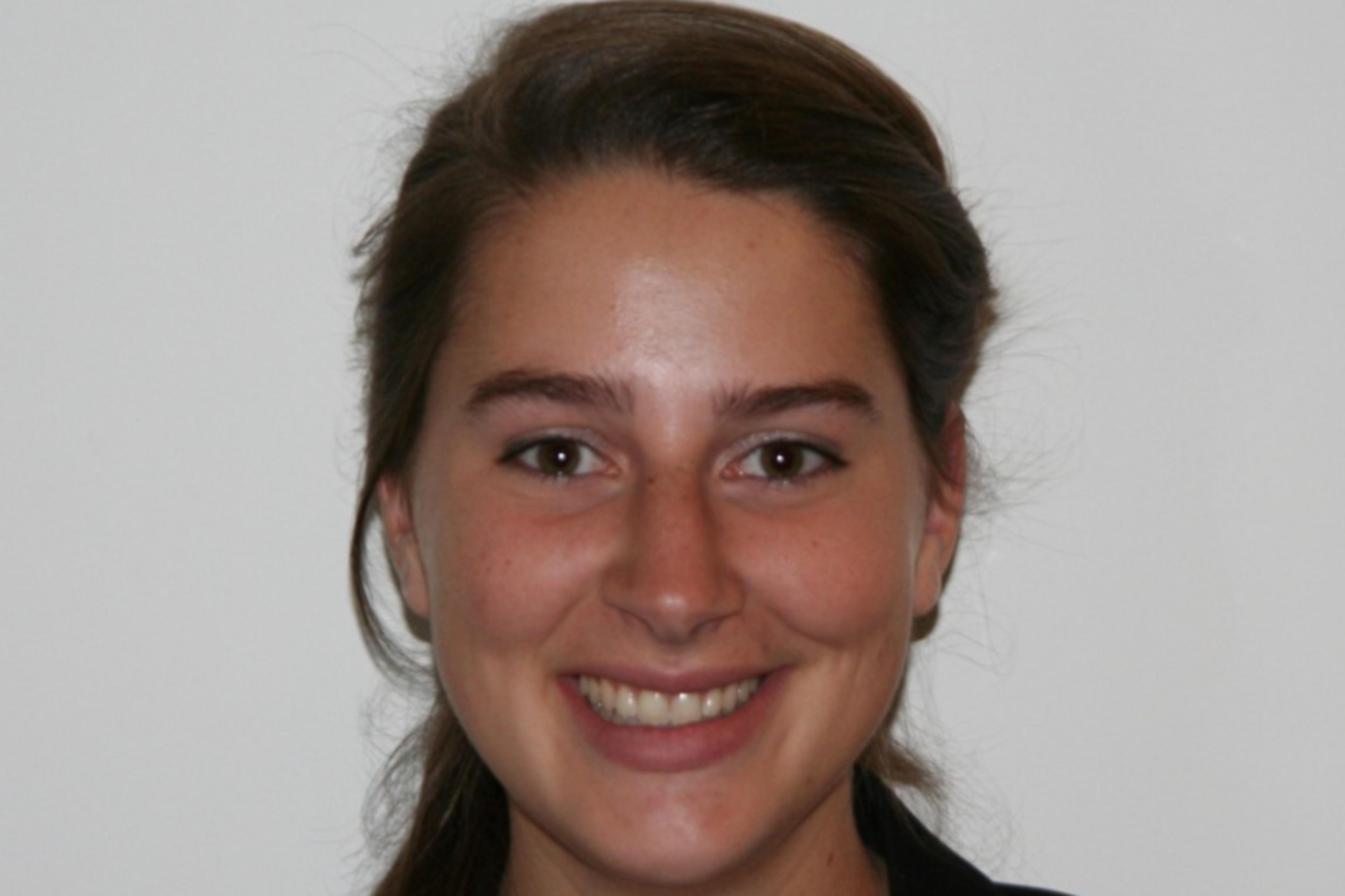 Isabelle Récaborde