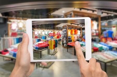 digital tablet ar special sale retail fashion