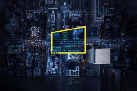 Reframe your future digital city