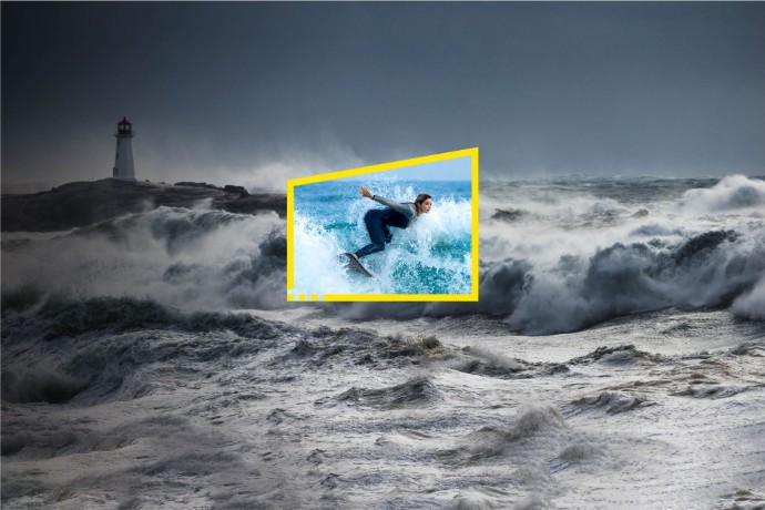 Cybersecurity: How do you rise above the waves of a perfect storm?