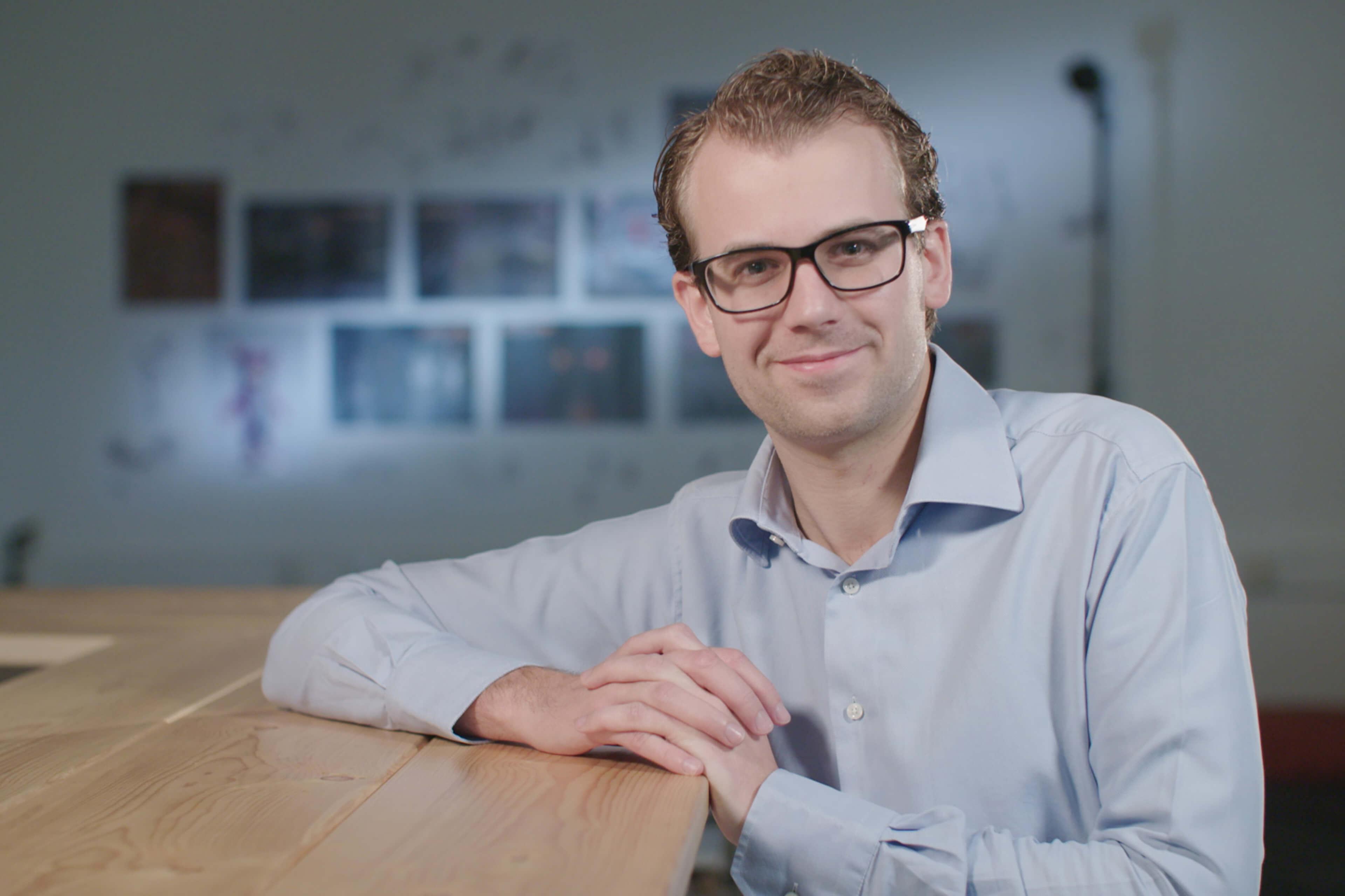 Stephan van den Brink