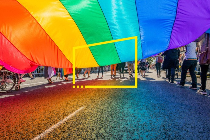 LGBT+ inclusion: Can you apply a globally consistent policy across an inconsistent world?