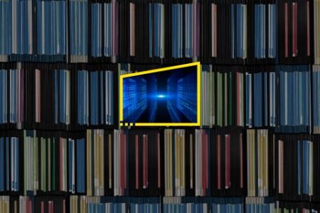 Disks cloud storage - RYF