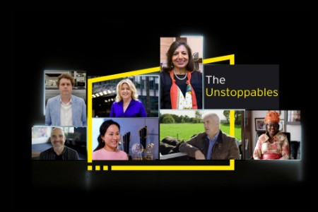 The unstoppables weoy