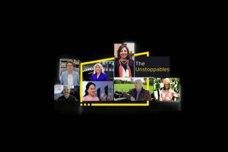 The unstoppables weoy grid video meta