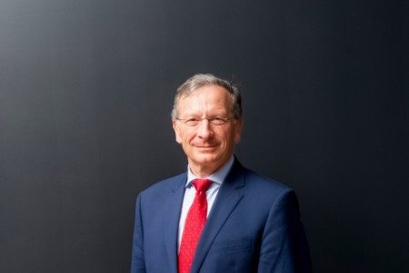 Dr Gerhard Dieterle