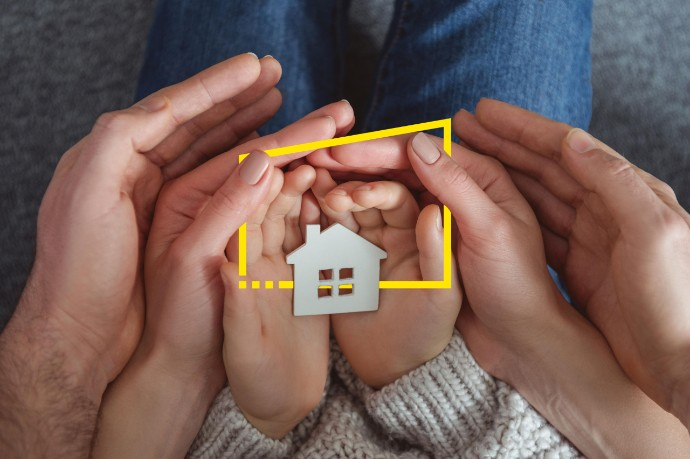 Should resilience begin with the home?
