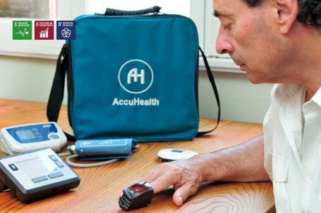 AccuHealth