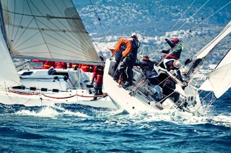 sailboat collision