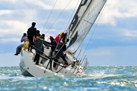 Sailing crew