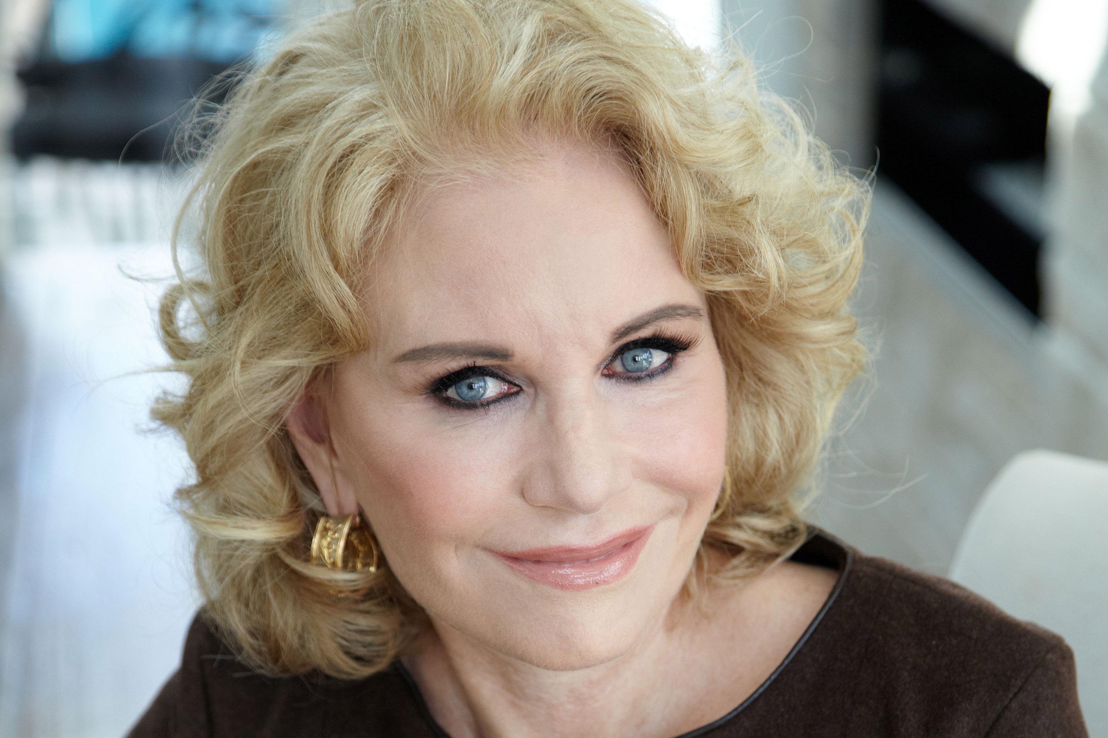 Diane Foreman