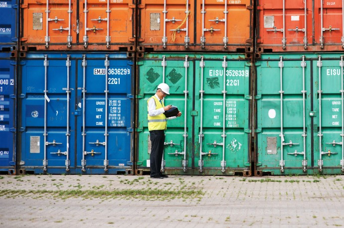 How to mitigate the impact of global trade disruption