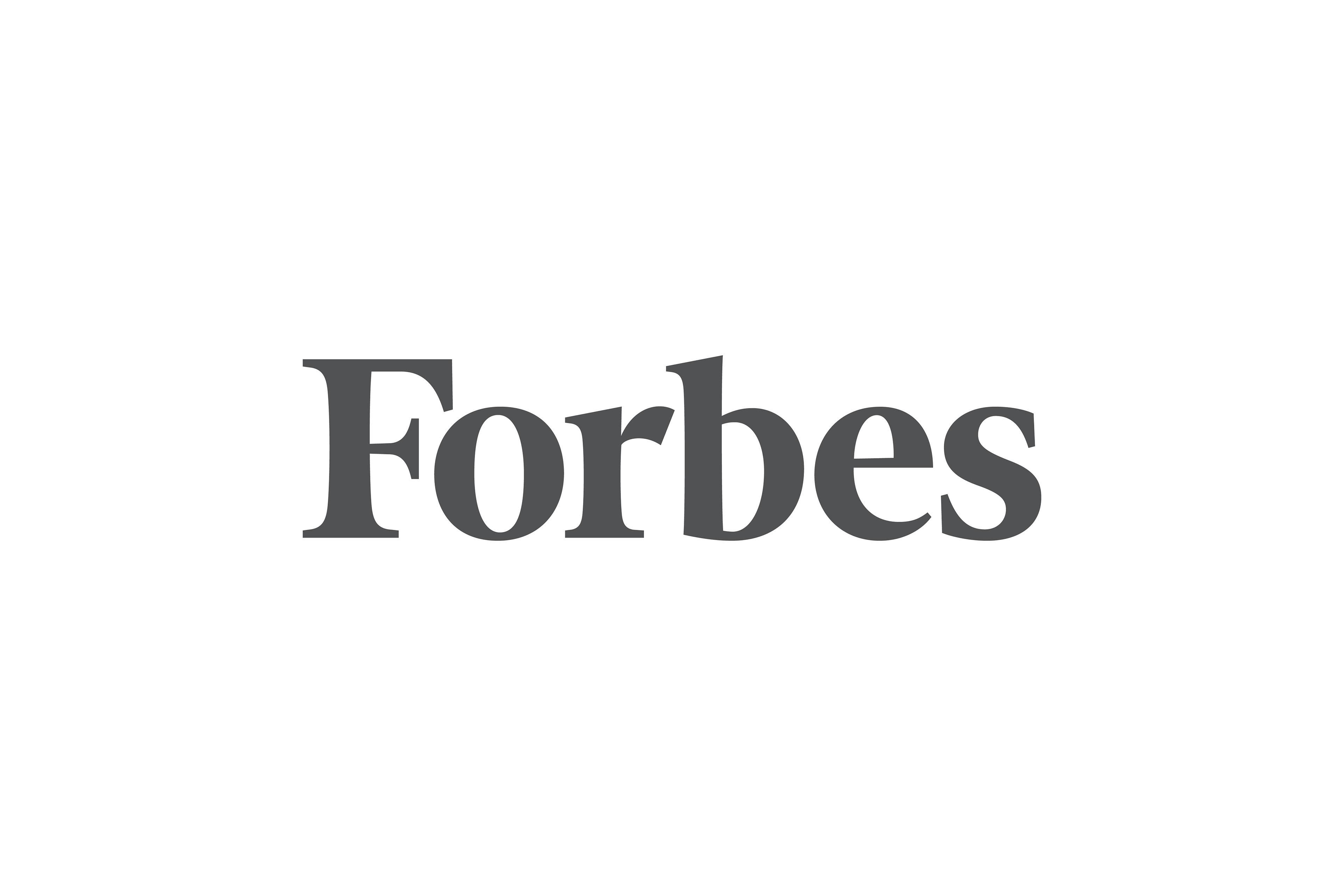 Forbes Grey logo