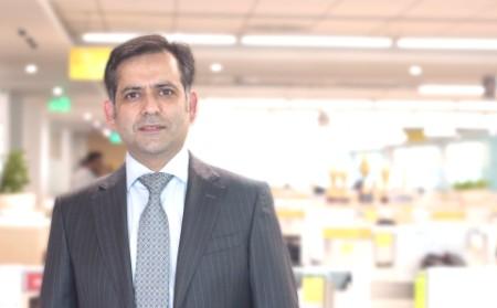 Rohan Sachdev