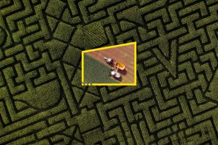 Reframe your future maze farmers