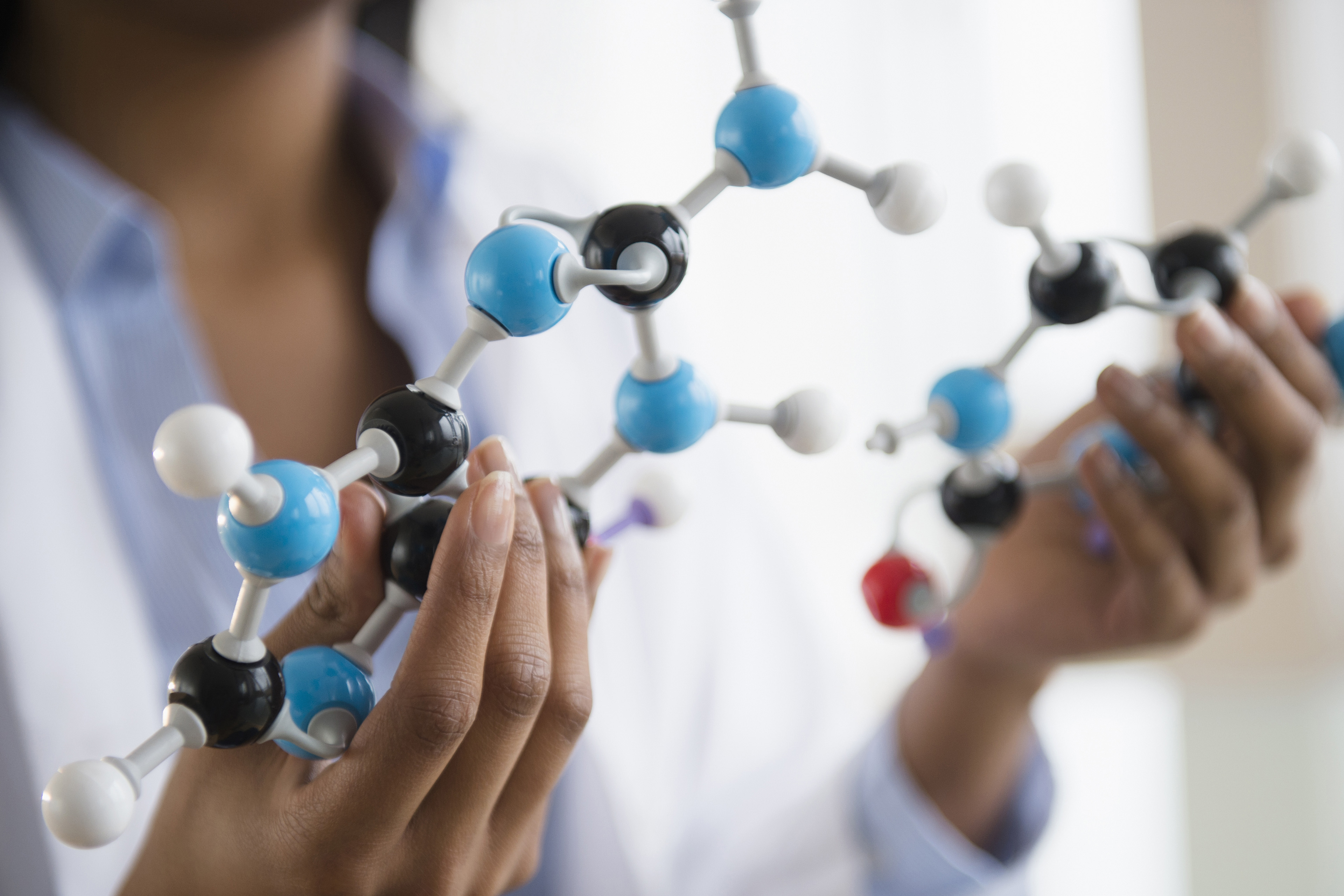 How the chemical industry will look in 2025 and beyond