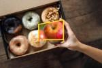 reframe your future doughnut and apple meta image