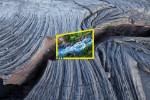 Reframe your future lava river