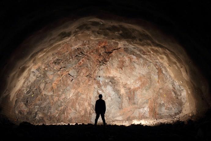 EY Canadian Mining Eye index ends2019onahigh
