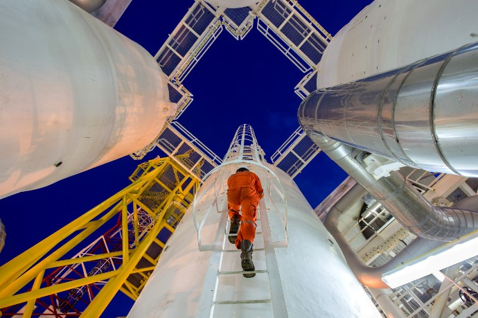 Oil & Gas – Our latest thinking   EY – Global