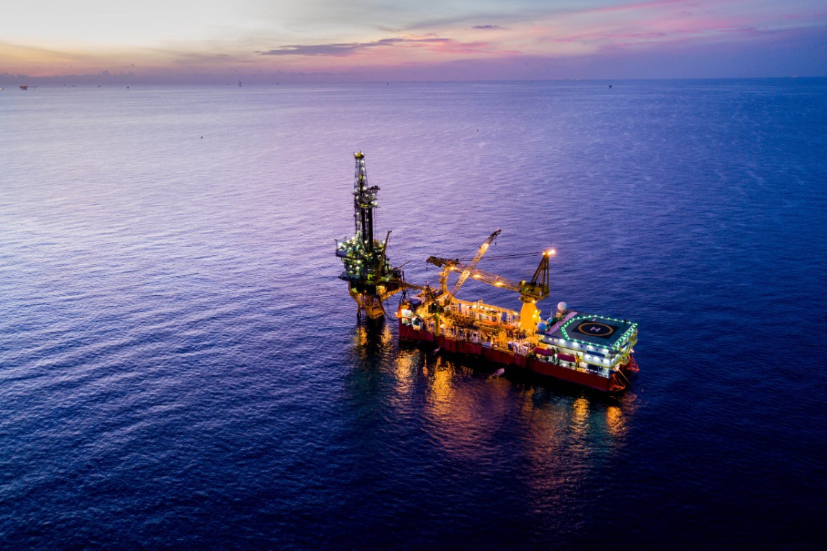 Oil & Gas – Our latest thinking | EY – Global