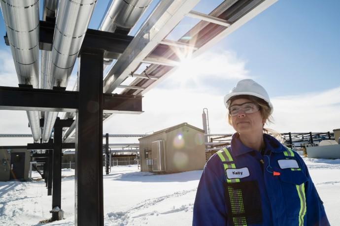 Hvordan mangfold løfter resultatene innen olje og gass