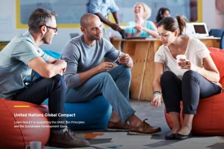 Global Compact der Vereinten Nationen
