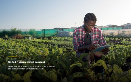 Learn how we are supporting the United Nations Global Compact