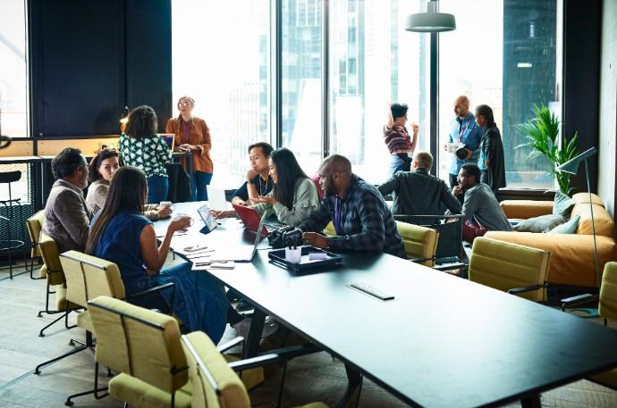 EY colabora con SAP SuccessFactors y Qualtrics en una solución diferenciada de experiencia de los empleados.