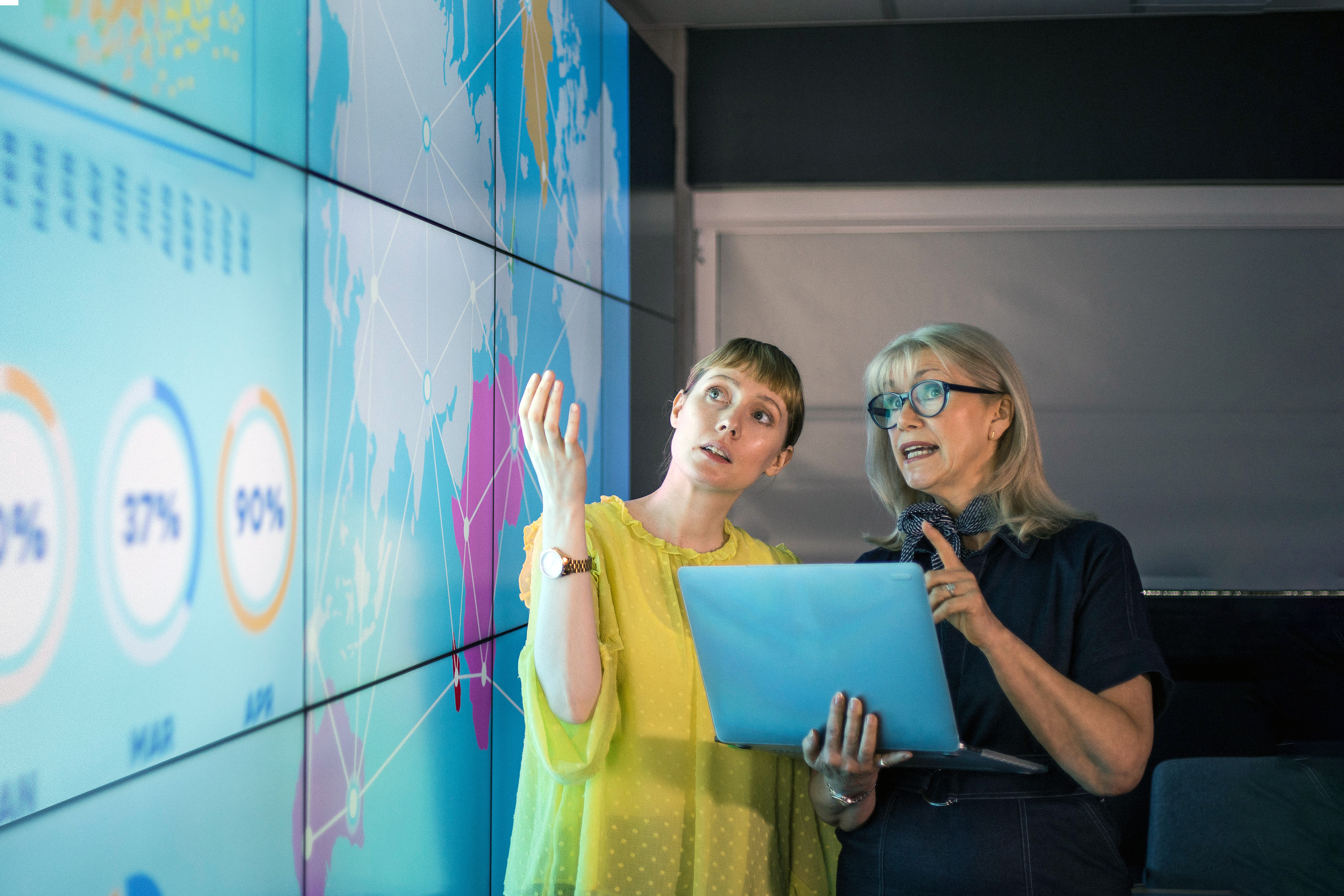 Digital – Our latest thinking   EY - Global