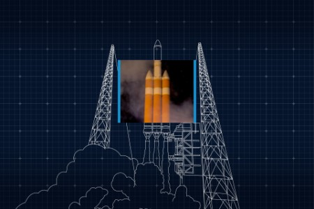 delta iv blast off blueprint