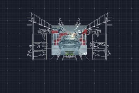 ey parthenon blueprint realizing strategy car factory