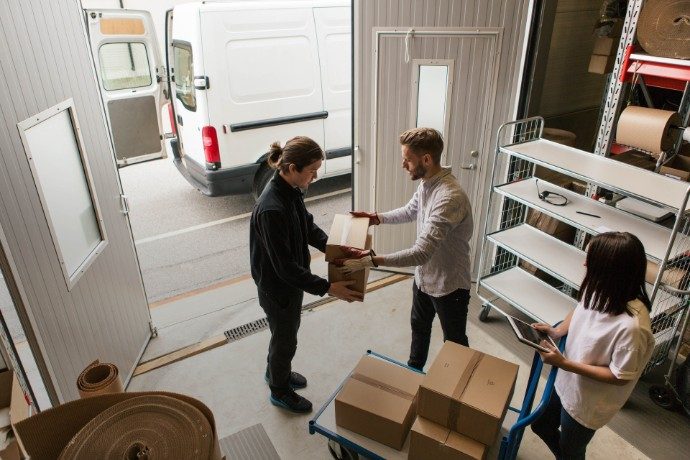 Why omni-capable supply chains are needed in a changing customer world