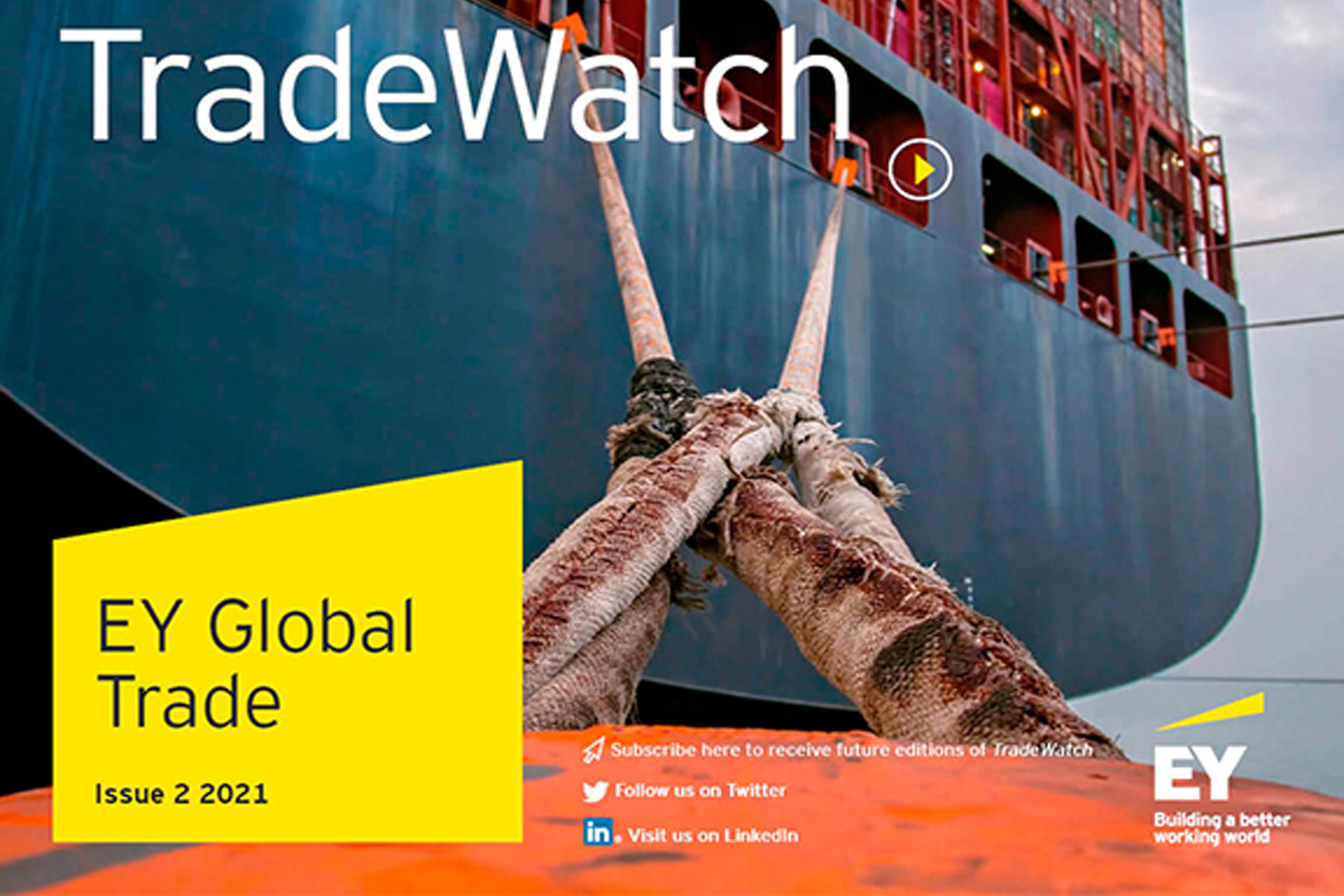 Tradewatch issue image