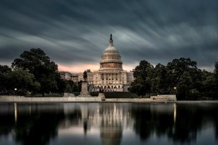 US Capitol