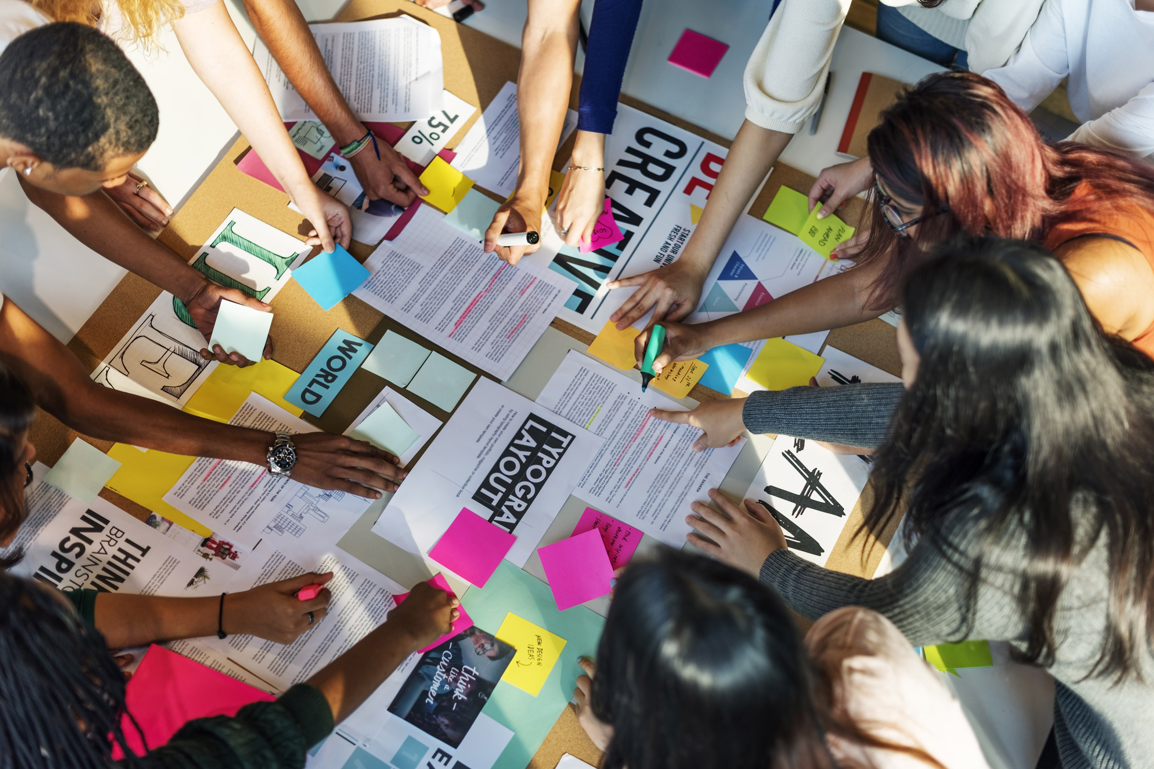 How community collaboration can foster innovation EY